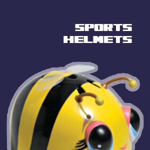 Sports Helmets for Kids